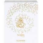 Al Haramain Najm Gold illatos olaj unisex 18 ml