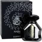 Al Haramain Najm Noir parfémovaný olej unisex 18 ml