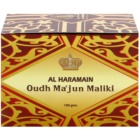 Al Haramain Oudh Ma'Jun Mailki kadzidło 100 g