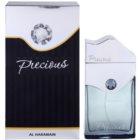 Al Haramain Precious Silver Eau de Parfum voor Vrouwen  100 ml