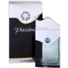 Al Haramain Precious Silver eau de parfum per donna 100 ml