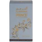Al Haramain Prince parfümiertes Öl unisex 12 ml