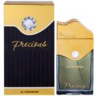 Al Haramain Precious Gold Eau de Parfum voor Vrouwen  100 ml