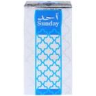 Al Haramain Sunday Eau de Parfum for Women 15 ml