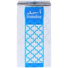 Al Haramain Sunday Eau de Parfum für Damen 15 ml