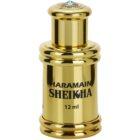 Al Haramain Sheikha parfümiertes Öl unisex 12 ml