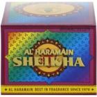 Al Haramain Sheikha aceite perfumado unisex 12 ml