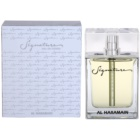 Al Haramain Signature eau de toilette per uomo 100 ml