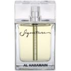Al Haramain Signature Eau de Toillete για άνδρες 100 μλ