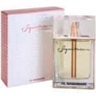 Al Haramain Signature Eau de Parfum voor Vrouwen  100 ml