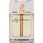 Al Haramain Signature eau de parfum nőknek 100 ml