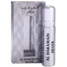 Al Haramain Silver Geparfumeerde Olie  Unisex 10 ml