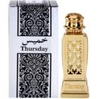 Al Haramain Thursday Eau de Parfum για γυναίκες 15 μλ