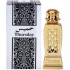 Al Haramain Thursday parfémovaná voda pro ženy 15 ml