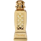 Al Haramain Thursday Eau de Parfum voor Vrouwen  15 ml