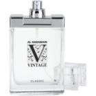 Al Haramain Vintage Classic eau de parfum per uomo 100 ml