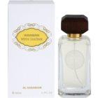 Al Haramain White Leather Parfumovaná voda unisex 100 ml