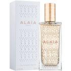 Alaïa Paris Eau de Parfum Blanche Eau de Parfum für Damen 100 ml