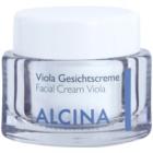 Alcina For Dry Skin Viola crème pour apaiser la peau