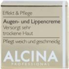 Alcina Effective Care krema za  područje oko očiju i usne s pomlađujućim učinkom