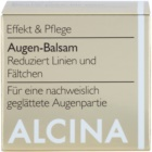 Alcina Effective Care Anti-rimpel balsem  voor Oogcontouren