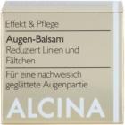 Alcina Effective Care protivráskový balzám na oční okolí
