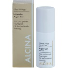 Alcina Effective Care Augengel mit kühlender Wirkung