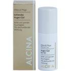 Alcina Effective Care żel pod oczy z efektem chłodzącym