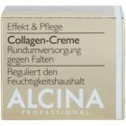 Alcina Effective Care bőrkrém kollagénnel