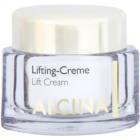 Alcina Effective Care liftingový krém pre vypnutie pleti