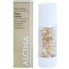 Alcina Effective Care capsules nourrissantes pour une peau douce veloutée