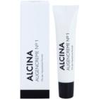 Alcina N°1 krema za područje oko očiju s učinkom protiv bora