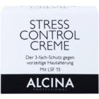 Alcina N°1 захисний крем проти негативного впливу факторів зовнішнього середовища