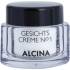 Alcina N°1 Gezichtscrème  met Hydraterende Werking