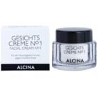 Alcina N°1 krema za obraz z vlažilnim učinkom