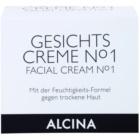 Alcina N°1 pleťový krém s hydratačným účinkom