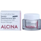 Alcina For Sensitive Skin Gentle Face Cream To Soothe And Strengthen Sensitive Skin