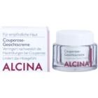 Alcina For Sensitive Skin crema rinforzante per capillari dilatati e rotti