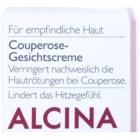 Alcina For Sensitive Skin Versterkende Crème  voor Couperose