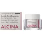 Alcina For Sensitive Skin crème apaisante visage