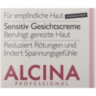 Alcina For Sensitive Skin Soothing Face Cream