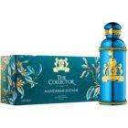 Alexandre.J The Collector: Mandarine Sultane Eau de Parfum unissexo 100 ml