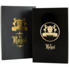 Alexandre.J Le Royal Eau de Parfum para homens 60 ml