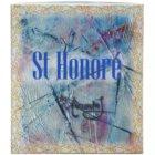 Alexandre.J Ultimate Collection: St. Honore Eau de Parfum voor Vrouwen  50 ml