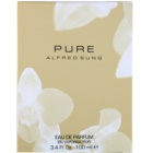 Alfred Sung Pure parfemska voda za žene 100 ml
