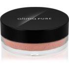 Alima Pure Face blush mineral pudră cu efect matifiant