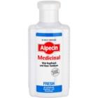 Alpecin Medicinal Fresh osvježavajući tonik za masno vlasište