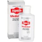 Alpecin Medicinal Silver tonik za kosu neutralizirajući žuti tonovi