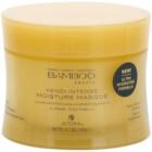 Alterna Bamboo Smooth intensywna maseczka pielęgnacyjna po chemicznej ingerencji we włosy