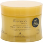 Alterna Bamboo Smooth masque traitement intense post traitement capillaire chimique